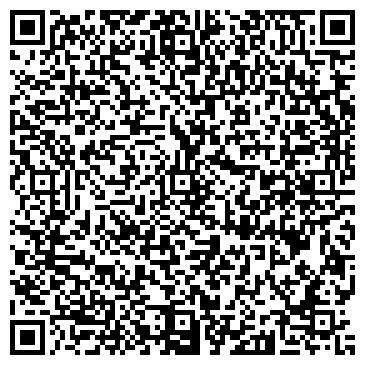 QR-код с контактной информацией организации МЕХАНИЧЕСКИЕ МАСТЕРСКИЕ