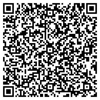 QR-код с контактной информацией организации ПОЛИМЕР ОДО
