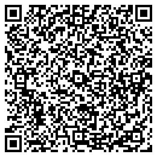 QR-код с контактной информацией организации ВЕЛЬД-СИБ