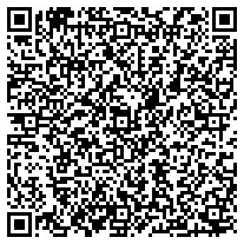 QR-код с контактной информацией организации ВТОРИЧНЫЕ РЕСУРСЫ СИБИРИ
