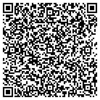 QR-код с контактной информацией организации ЕВРАЗМЕТАЛЛСИБИРЬ