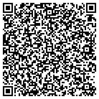 QR-код с контактной информацией организации ЗАПСИБРЕСУРСЫ