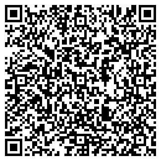 QR-код с контактной информацией организации КРОНТ-К