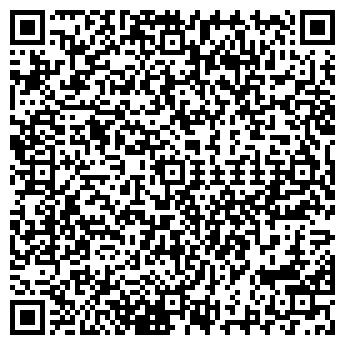 QR-код с контактной информацией организации КУЗБАССИБМЕТ