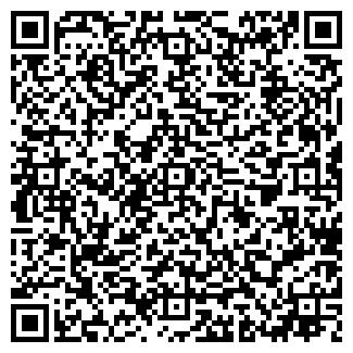 QR-код с контактной информацией организации КУЗНИЦА-НК