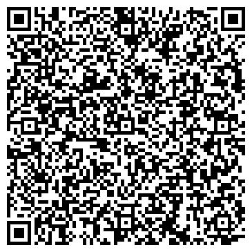 QR-код с контактной информацией организации МЕТАЛЛ НОВОКУЗНЕЦК ПРОДУКТ