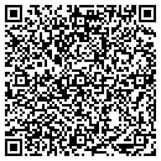 QR-код с контактной информацией организации МЕТАЛЛ ЭНД