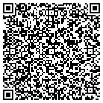 QR-код с контактной информацией организации МЕТАЛЛСНАБКОМПЛЕКТ