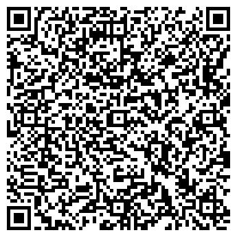 QR-код с контактной информацией организации МЕТМАШТОРГ, ЗАО