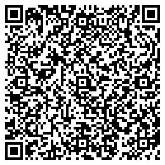 QR-код с контактной информацией организации НК-МЕГАСНАБ