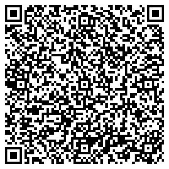 QR-код с контактной информацией организации ПОРТ РЕЧНОЙ Г.МОГИЛЕВ