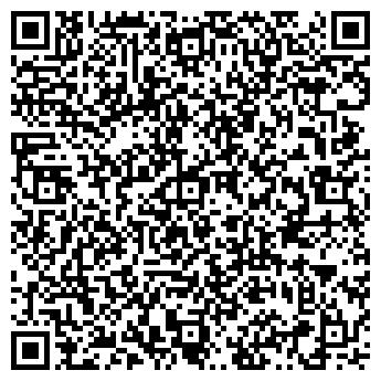 QR-код с контактной информацией организации ПСК-НОВОСТРОЙ