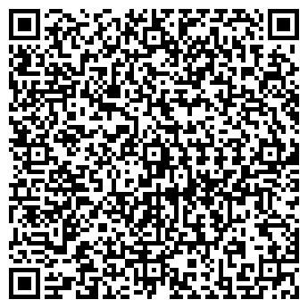 QR-код с контактной информацией организации РУСЭКСПОСНАБ