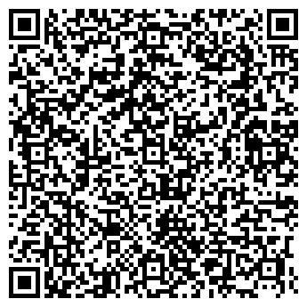 QR-код с контактной информацией организации СИБИРСКИЙ ПРОЕКТ