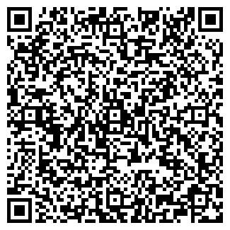 QR-код с контактной информацией организации СК-ШАНС