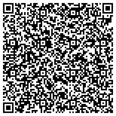 QR-код с контактной информацией организации МОСКОВСКАЯ ВЫСШАЯ ЯЗЫКОВАЯ ШКОЛА