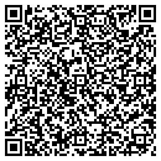 QR-код с контактной информацией организации ТРОЙКАМЕТ