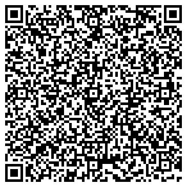 QR-код с контактной информацией организации ООО ЦЕНТР ПРОТИВОПОЖАРНОЙ ЗАЩИТЫ