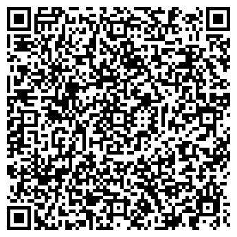 QR-код с контактной информацией организации ООО КУЗНЕЦКИЕ МОТОРЫ