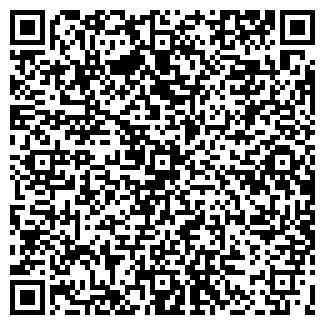 QR-код с контактной информацией организации ООО ТЕХСИБ