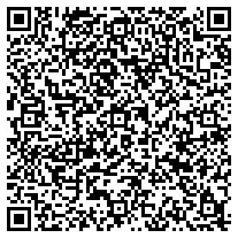 QR-код с контактной информацией организации ЗАО ТРАНСМАШСЕРВИС