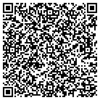 QR-код с контактной информацией организации ПИРАНТ-КУЗНЕЦК