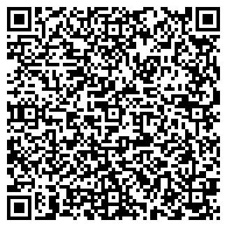 QR-код с контактной информацией организации СУПР, ООО