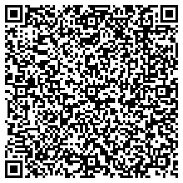 QR-код с контактной информацией организации ЦЕНТР ПРОТИВОПОЖАРНОЙ ЗАЩИТЫ