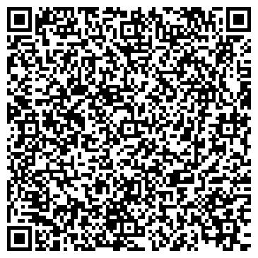 QR-код с контактной информацией организации ЗАО КУЗБАССПРОМСЕРВИС, ПРОМЫШЛЕННАЯ ГРУППА