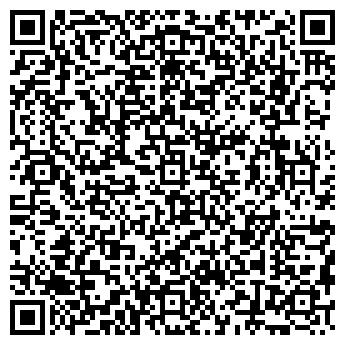 QR-код с контактной информацией организации МЕТИЗ-СИБИРЬ, ООО