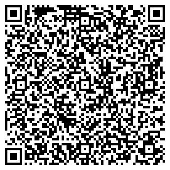 QR-код с контактной информацией организации СИБИРЬ ПФ, ООО