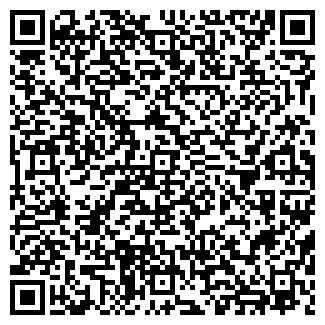 QR-код с контактной информацией организации ГОРМЕТСНАБ