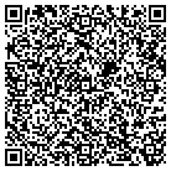 QR-код с контактной информацией организации ПРИБОРКОМПЛЕКТСЕРВИС