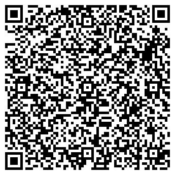 QR-код с контактной информацией организации ЦВЕТНОЕ НЕБО АГЕНТСТВО