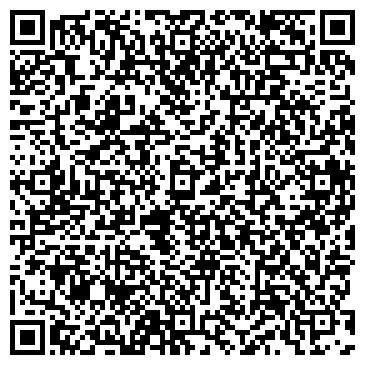 QR-код с контактной информацией организации ЭЛЕКТРОНИКА, АВТОМАТИКА, ЭЛЕКТРИКА