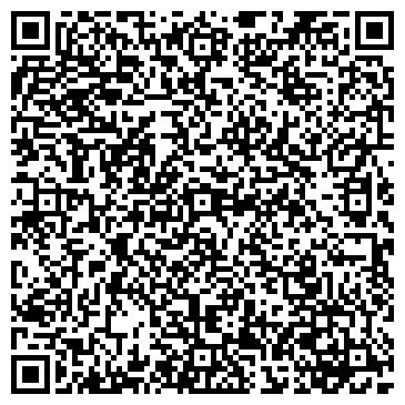 QR-код с контактной информацией организации РУССКИЙ МЕДВЕДЬ  (Закрыто)