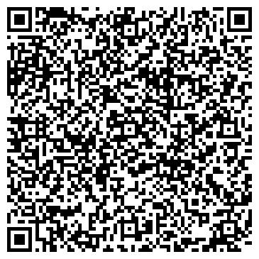 QR-код с контактной информацией организации ТЕЛЕМИР СЕТЬ САЛОНОВ КАКАДУ