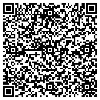 QR-код с контактной информацией организации STV