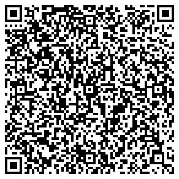 QR-код с контактной информацией организации ОАО НОВОКУЗНЕЦКИЙ ЗАВОД МОНТАЖНЫХ ЗАГОТОВОК