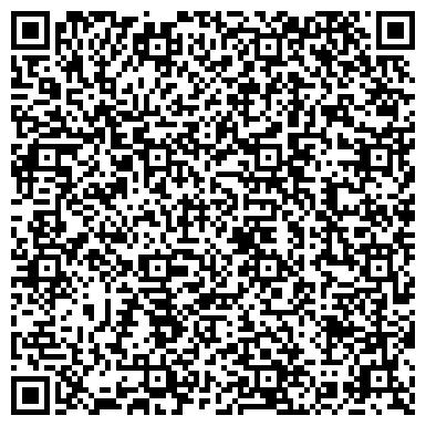 QR-код с контактной информацией организации ПРЕДСТАВИТЕЛЬСТВО MFK CHEMICAL CORPORATION В РБ