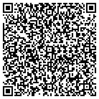 QR-код с контактной информацией организации ЗАПСИБКОМ, ЗАО