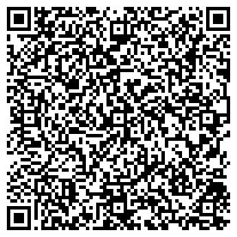 QR-код с контактной информацией организации КУЗБАССТРАНСМЕТ, ЗАО
