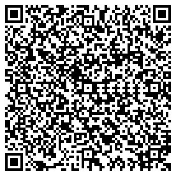 QR-код с контактной информацией организации РЕЛЬСЫ КМК, ООО