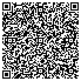 QR-код с контактной информацией организации ФИРМА БАЛКАНКАРПОДЕМ