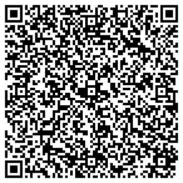 QR-код с контактной информацией организации КУЗБАССПРОМСЕРВИС-АВТОРЕСУРС, ЗАО