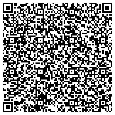 """QR-код с контактной информацией организации ООО ТК """"Альянс"""" """"Абагурский завод железобетонных конструкций"""""""
