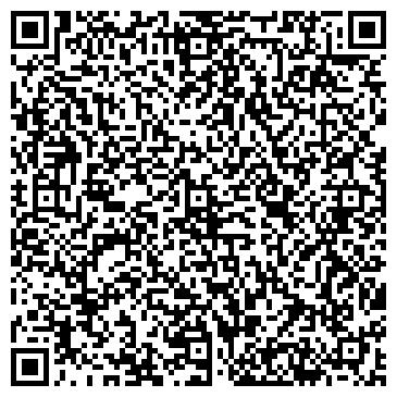 QR-код с контактной информацией организации НОВОКУЗНЕЦСПЕЦЖЕЛЕЗОБЕТОНСТРОЙ, ОАО