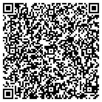 QR-код с контактной информацией организации ООО МЕТАЛЛОКОНСТРУКЦИИ