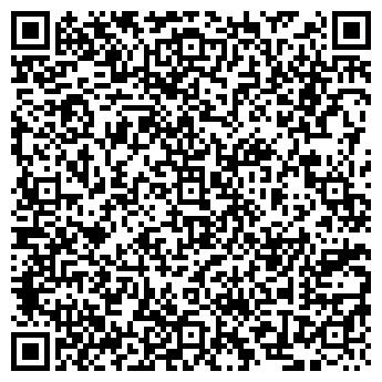 QR-код с контактной информацией организации НОВОКУЗНЕЦКМРАМОР