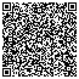 QR-код с контактной информацией организации ЭЛИССА